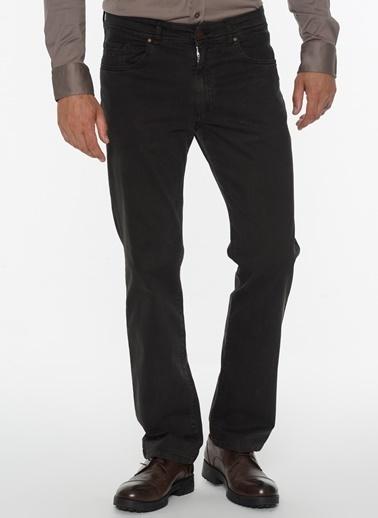 Beymen Business 4B0119100043 Regular Fit Pantolon Parça Boya Kahve
